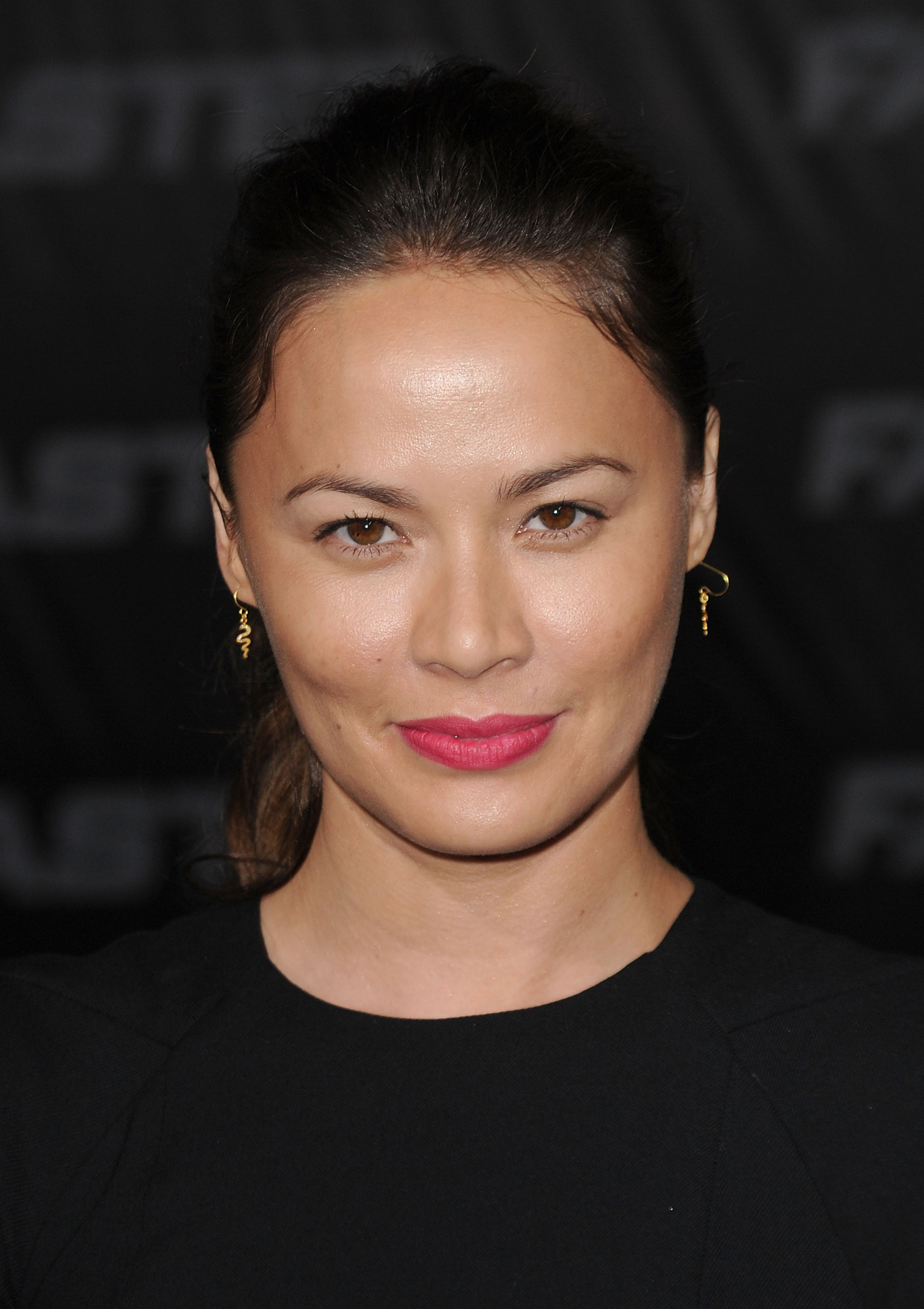 Moon Bloodgood - Picture Actress