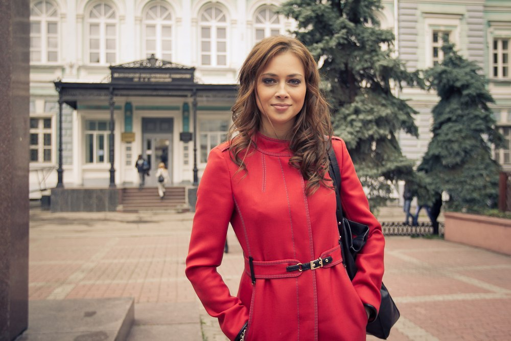 Nastasya Samburskaya photo 14 of 163 pics, wallpaper - photo #736762 - ThePlace2