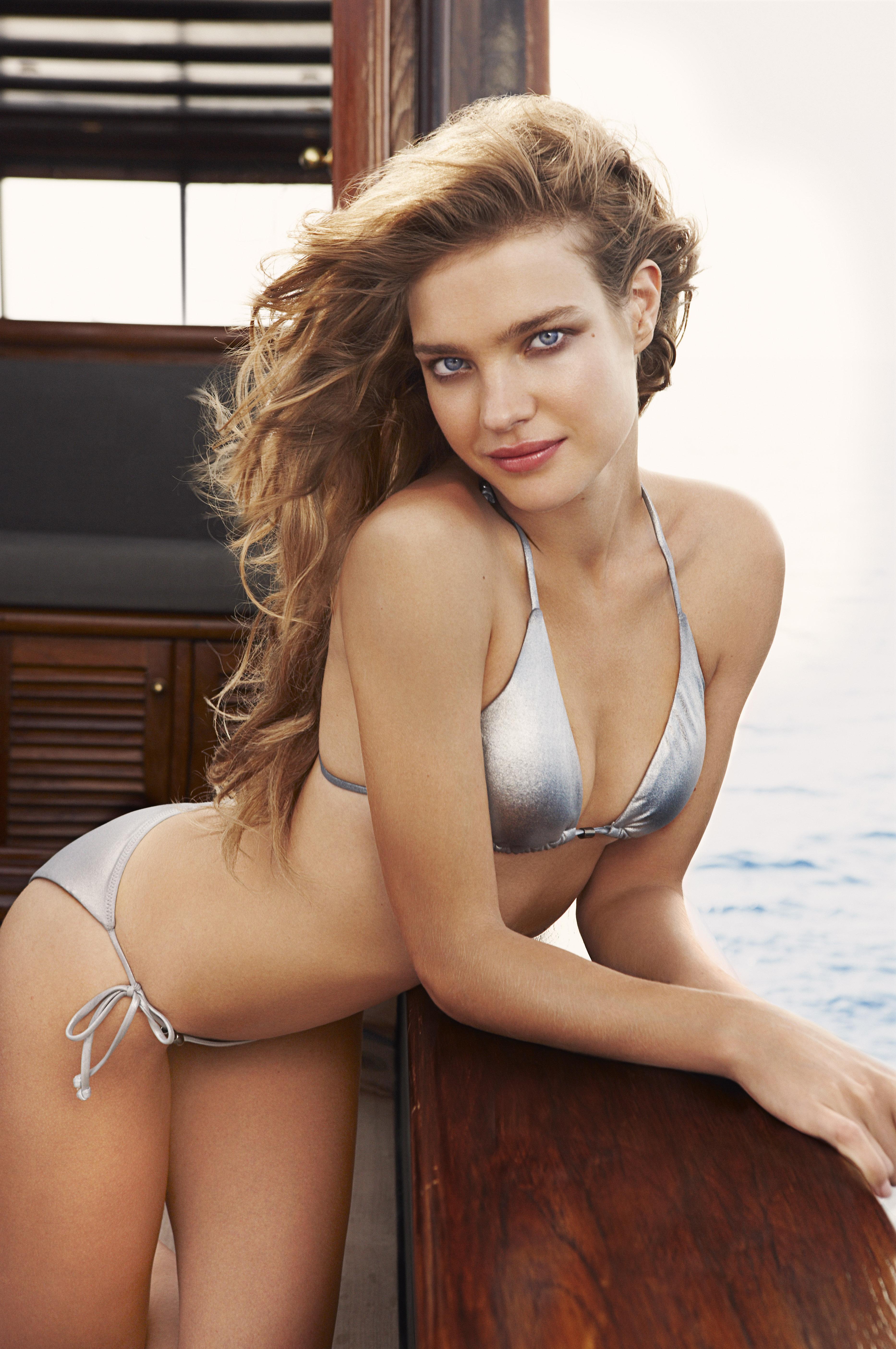 Самая красивая и голая девочка мира 2 фотография