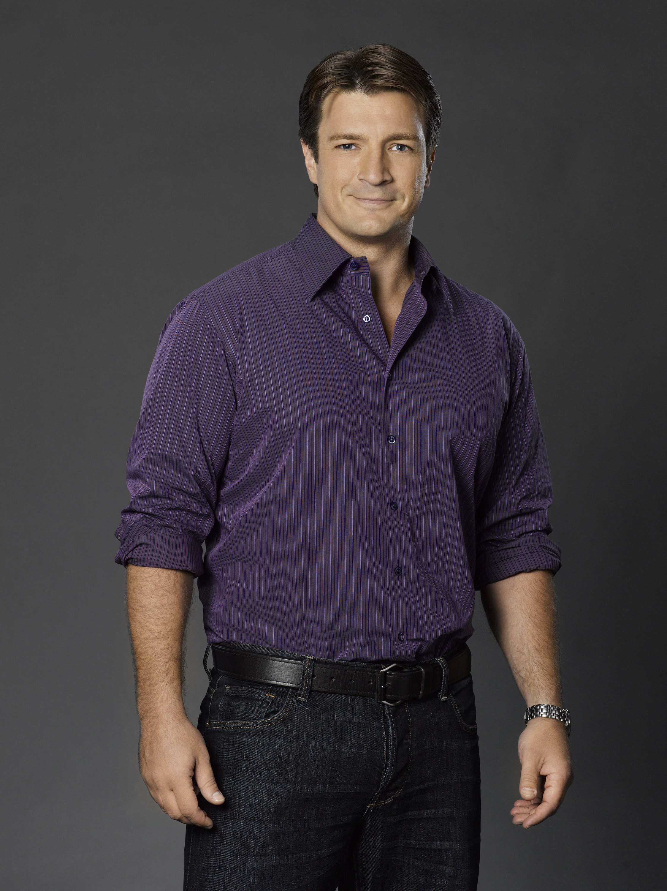 Nathan Fillion photo, pics, wallpaper - photo #