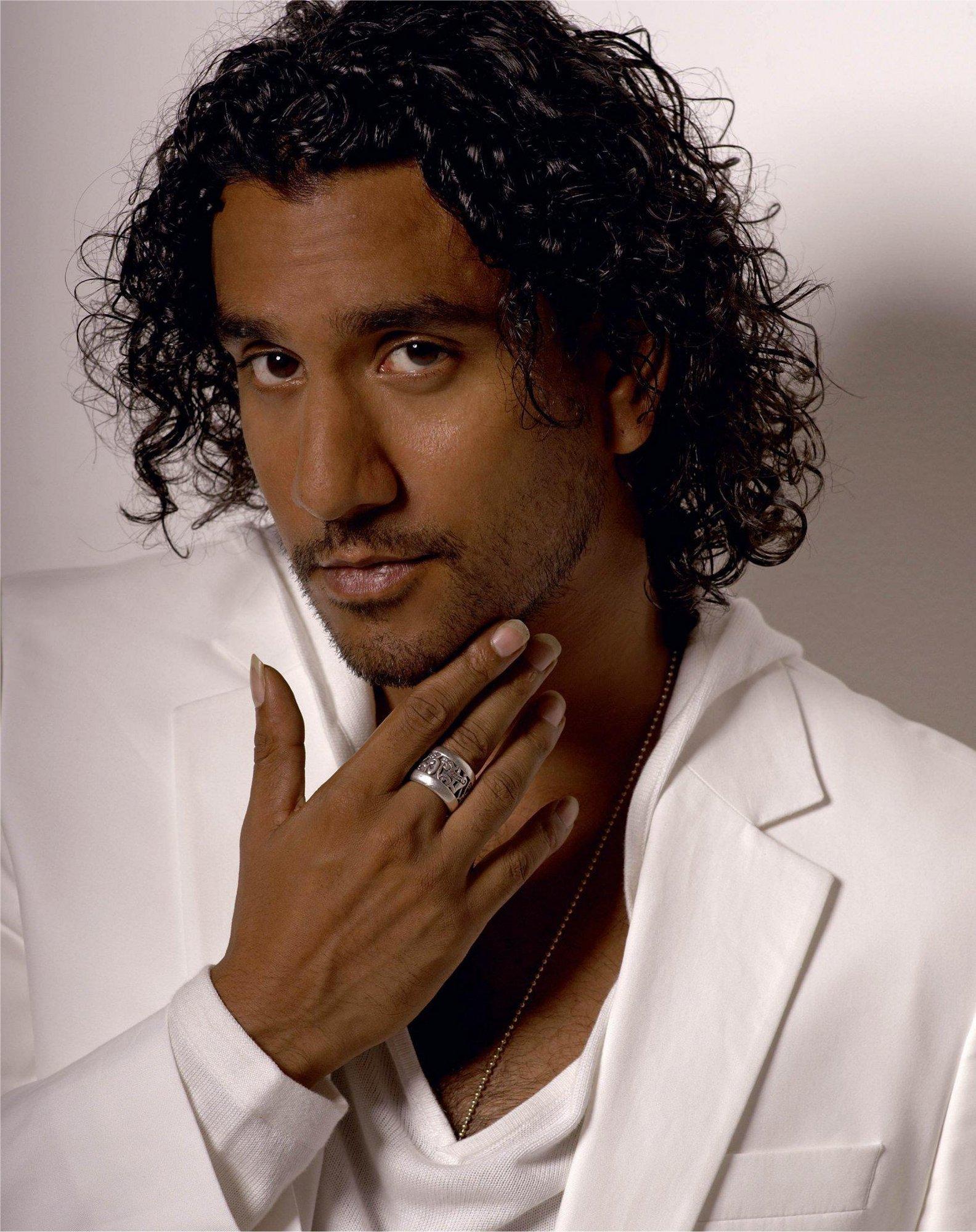 Naveen Andrews Naveen Andrews pic