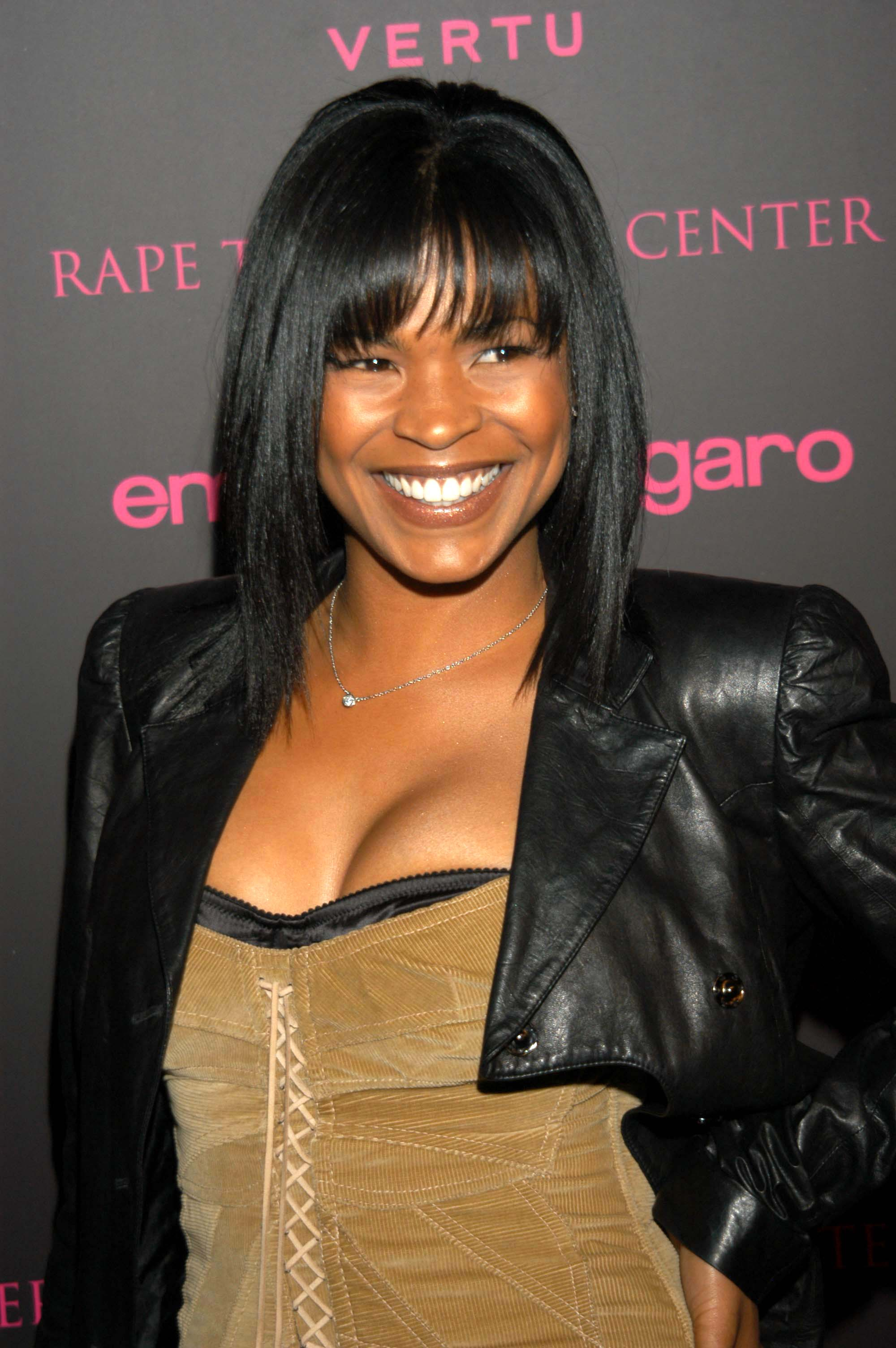 Nia Long photo 1 of 9 pics wallpaper  photo #49462 - African American Bob Hairstyles