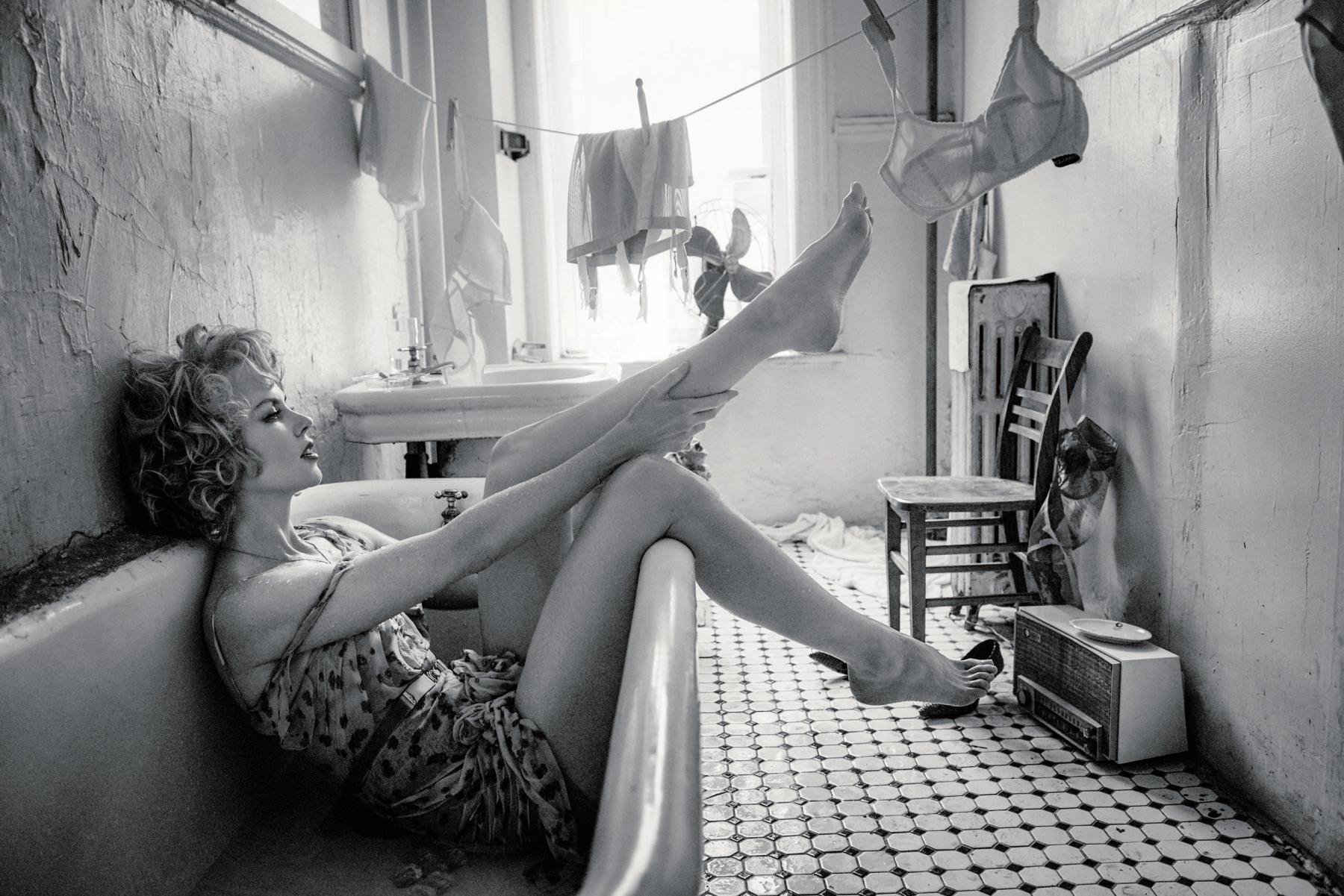 Шикарная домохозяйка бесплатно 13 фотография