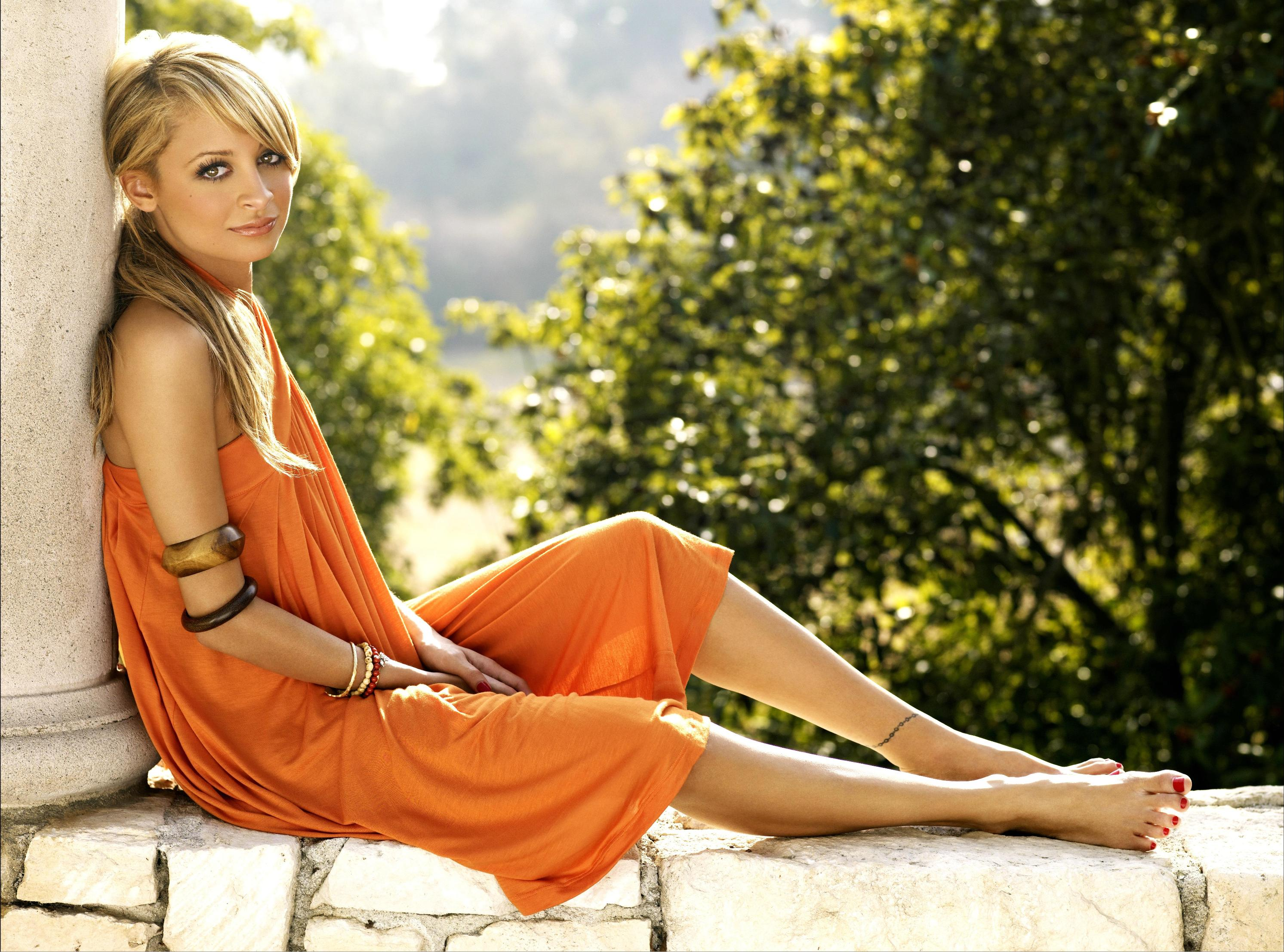 Nicole Richie - Wallpaper Hot