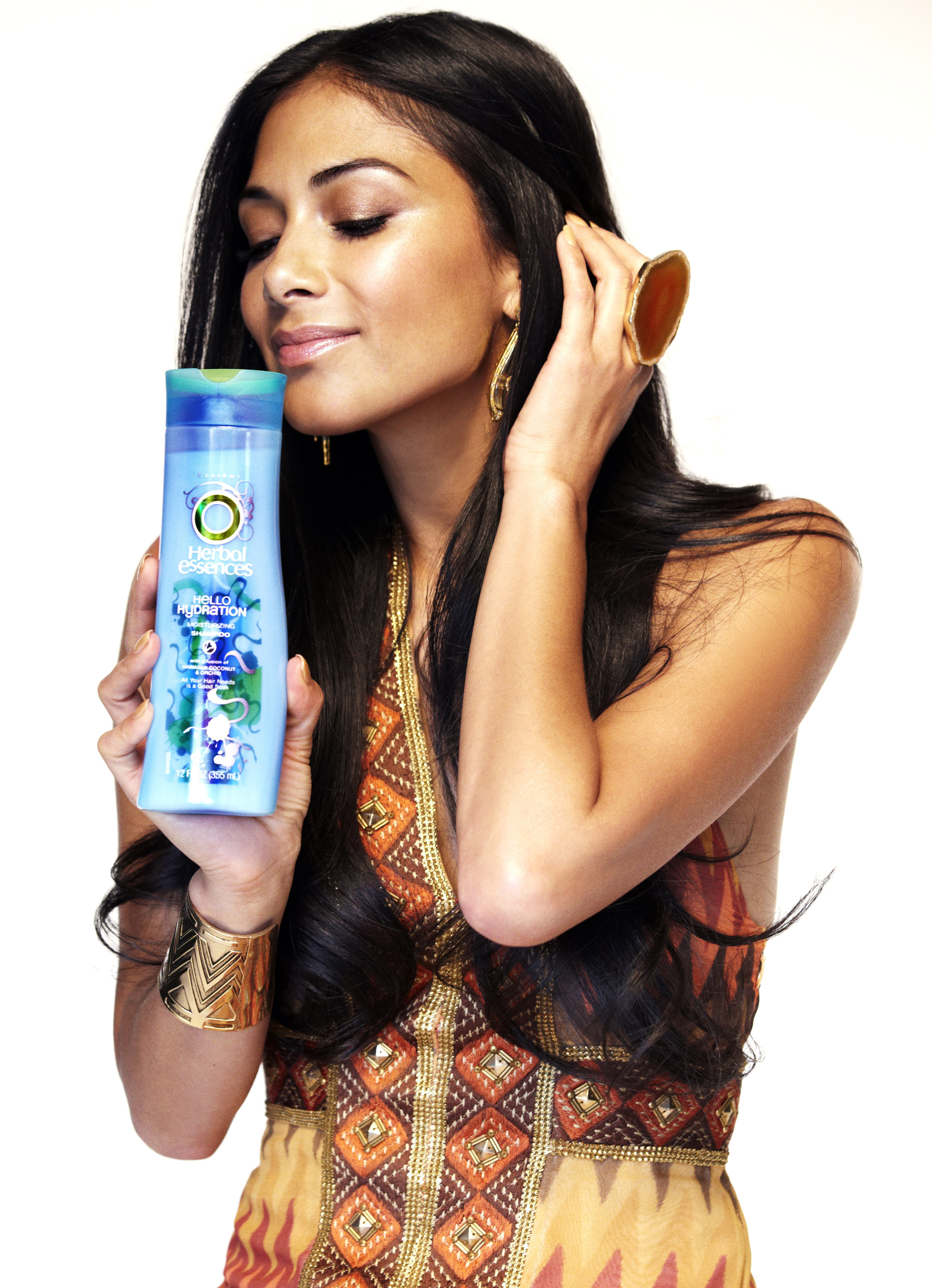 Biomed asian hair herbs