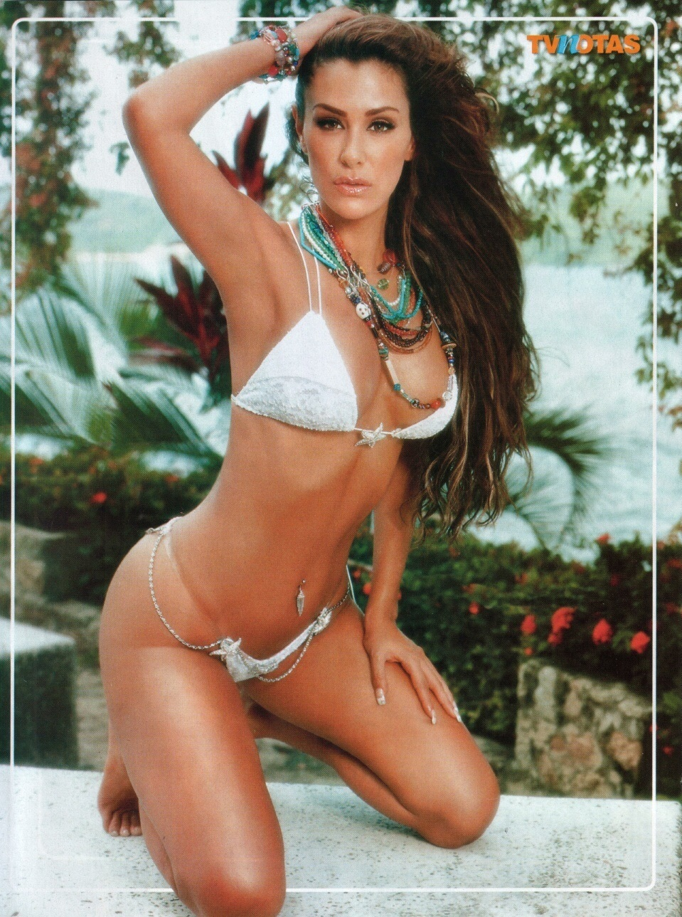 The other ninel conde naked pro blow