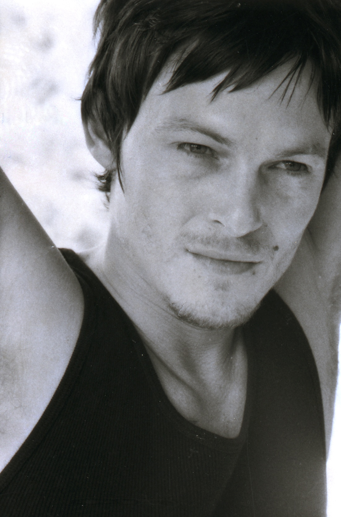 meet norman reedus 2014