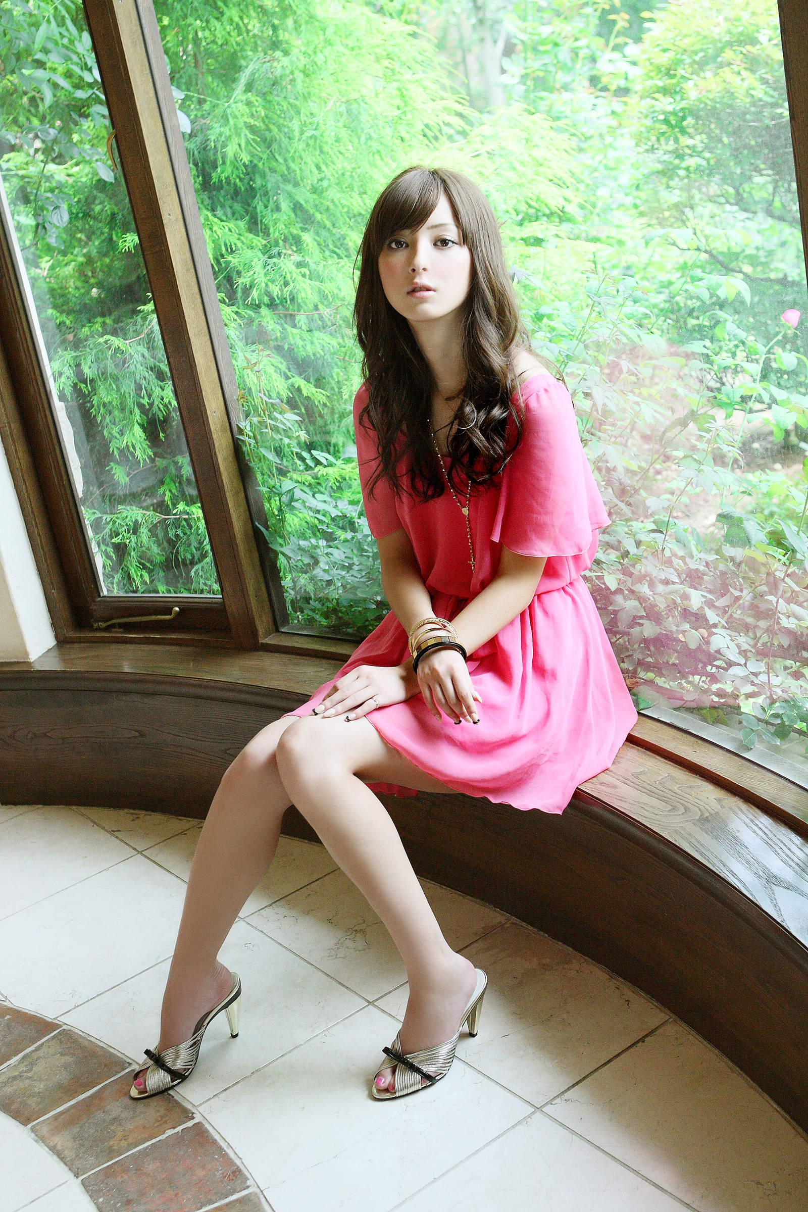 Nozomi Sasaki photo 5 of 46 pics, wallpaper - photo ...
