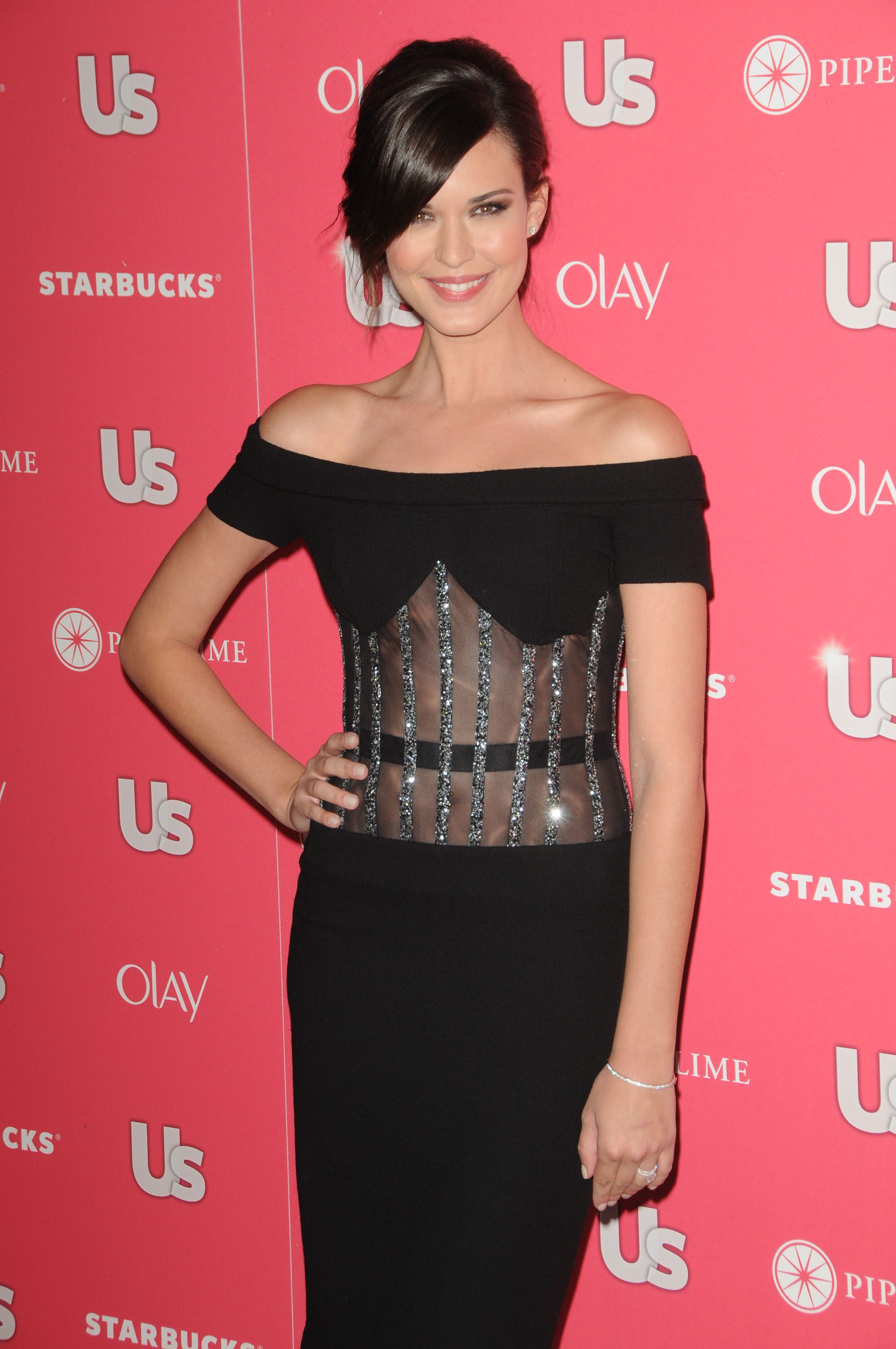 Odette Annable Body 1000+ images about Ode...