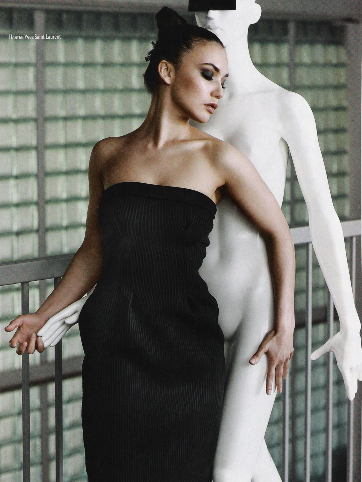 Olga Seryabkina Nude Photos 50