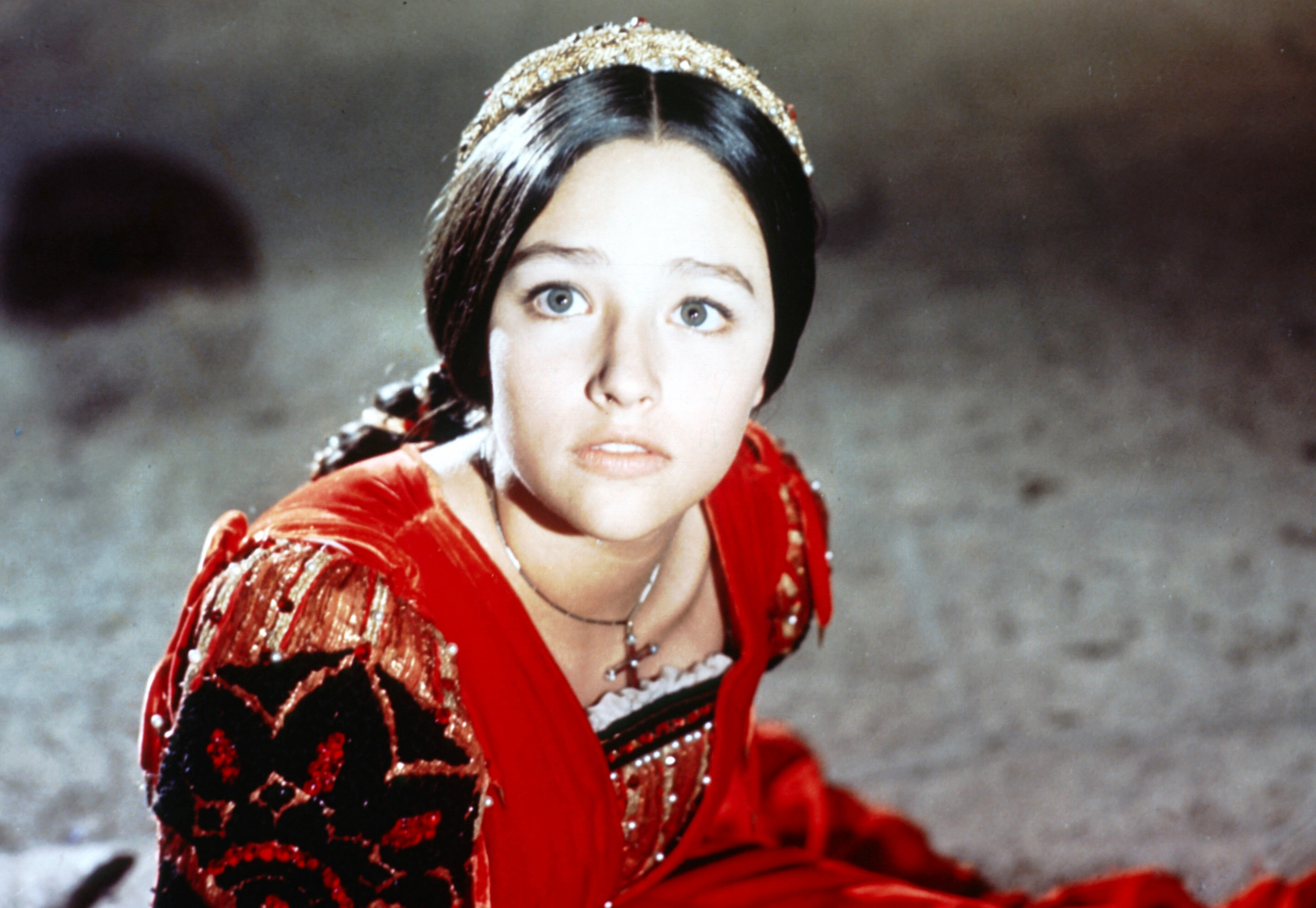 olivia hussey interview