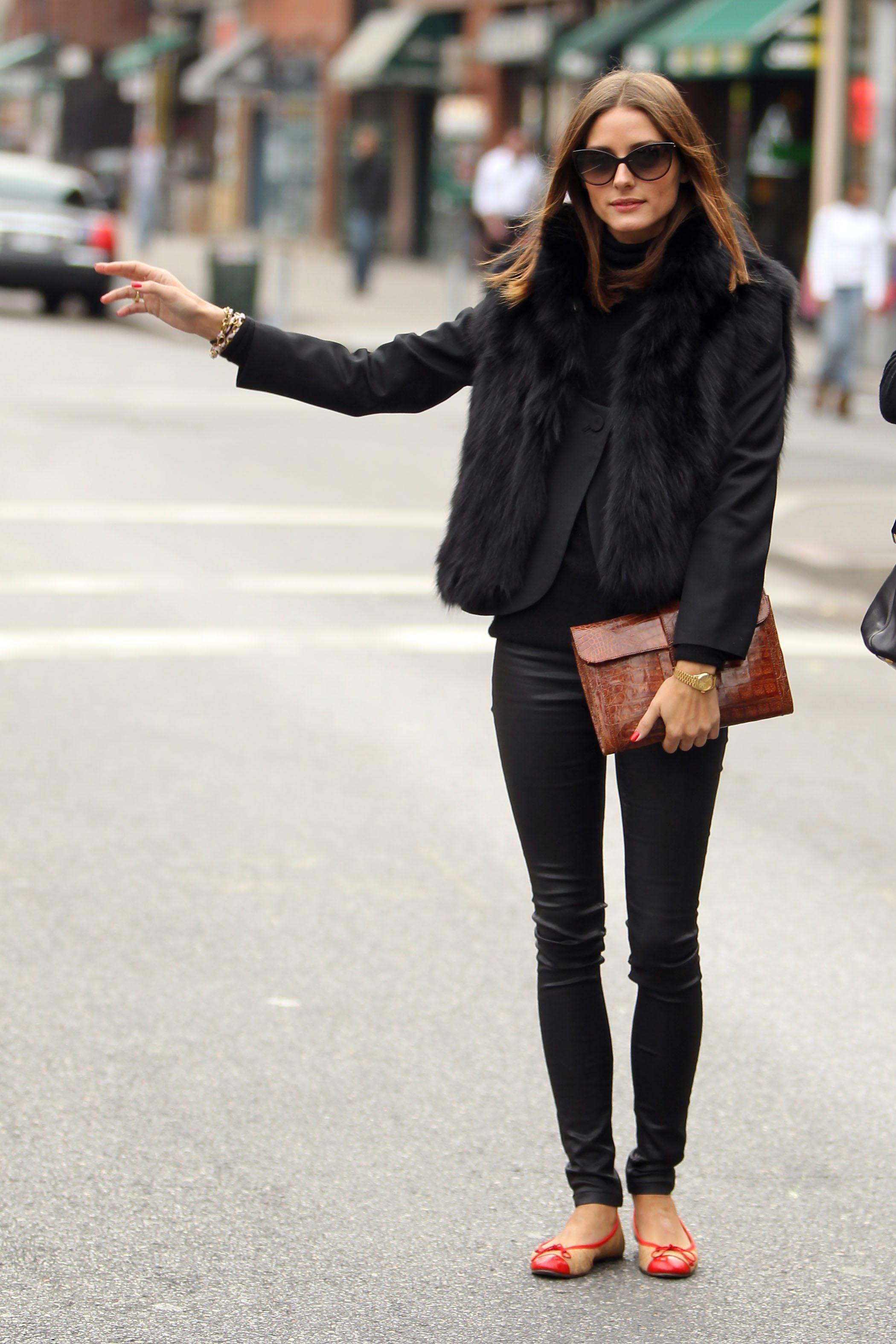 Уличная мода для женщин весна-лето фото: уличный 81