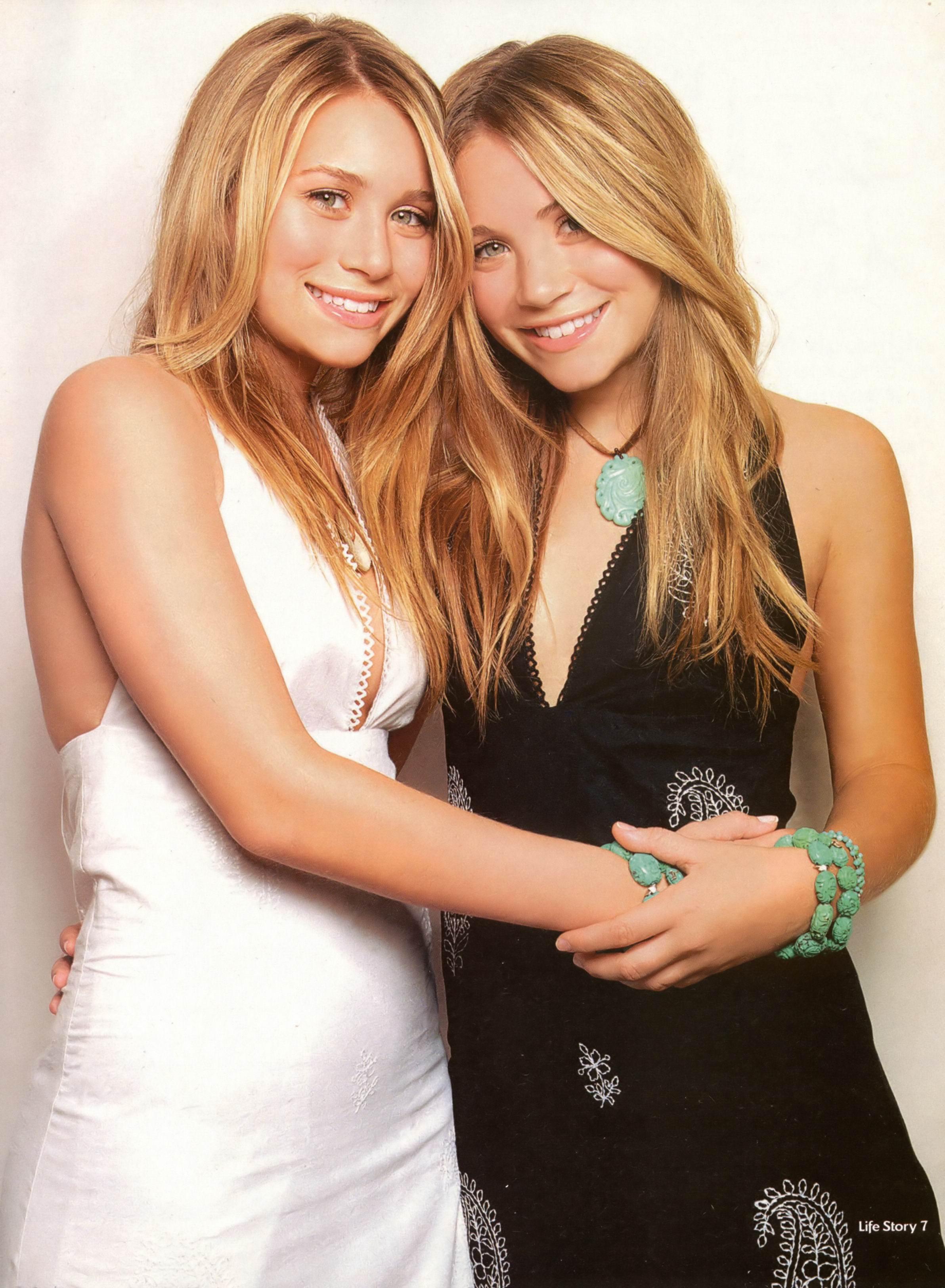 Lesbiennes jumelles adolescentes photos