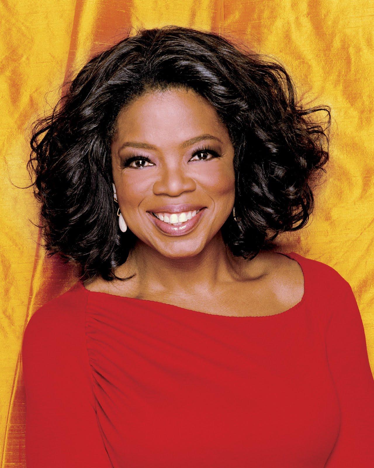 Oprah Winfrey - Picture