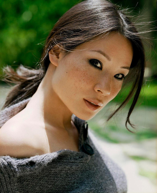 Фото красивых азиатских знаменитостей девушек 2 фотография