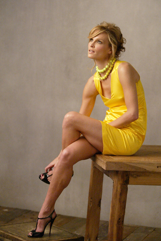 Molly Sims Aktmodell