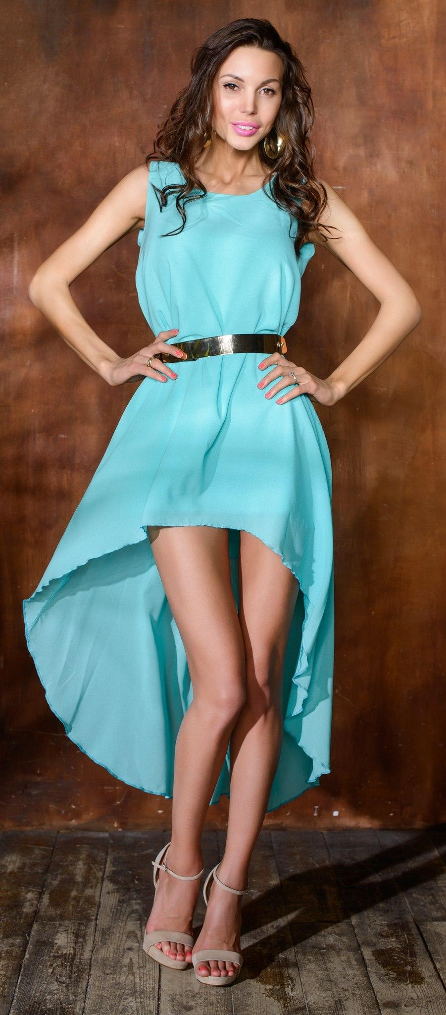 модели платьев для полных женщин с выкройками