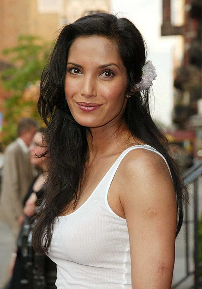 Padma Lakshmi photo 47 of 169 pics, wallpaper - photo