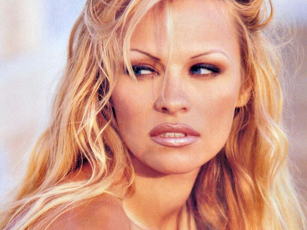 Pamela Anderson Photo 164 Of 1112 Pics Wallpaper Photo