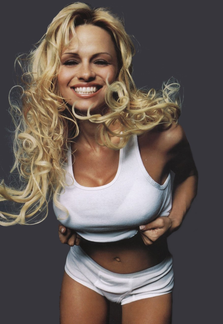 Amazing Photo of Pamela Anderson #59365. Image size: 908 х 1318. Number of  908 x 1318 · 182 kB · jpeg