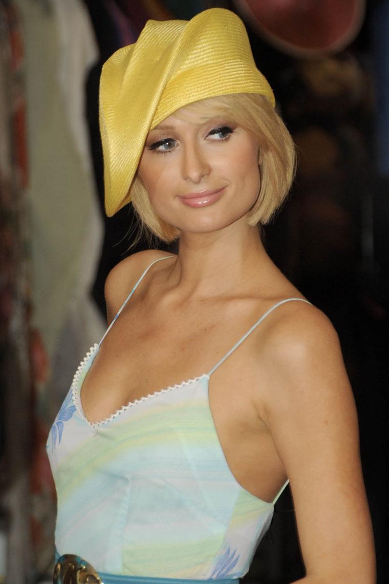 Album Paris Hilton, Foto-foto terbaik