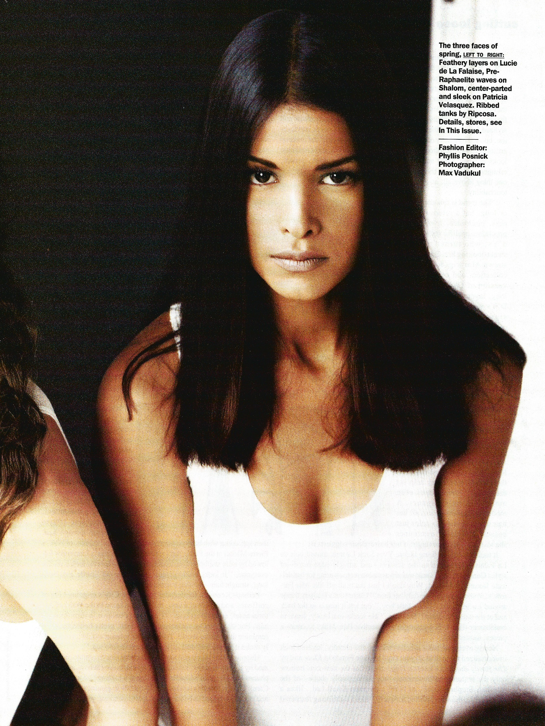 Hardcore Desires:Patricia Velasquez nude pictures and ...