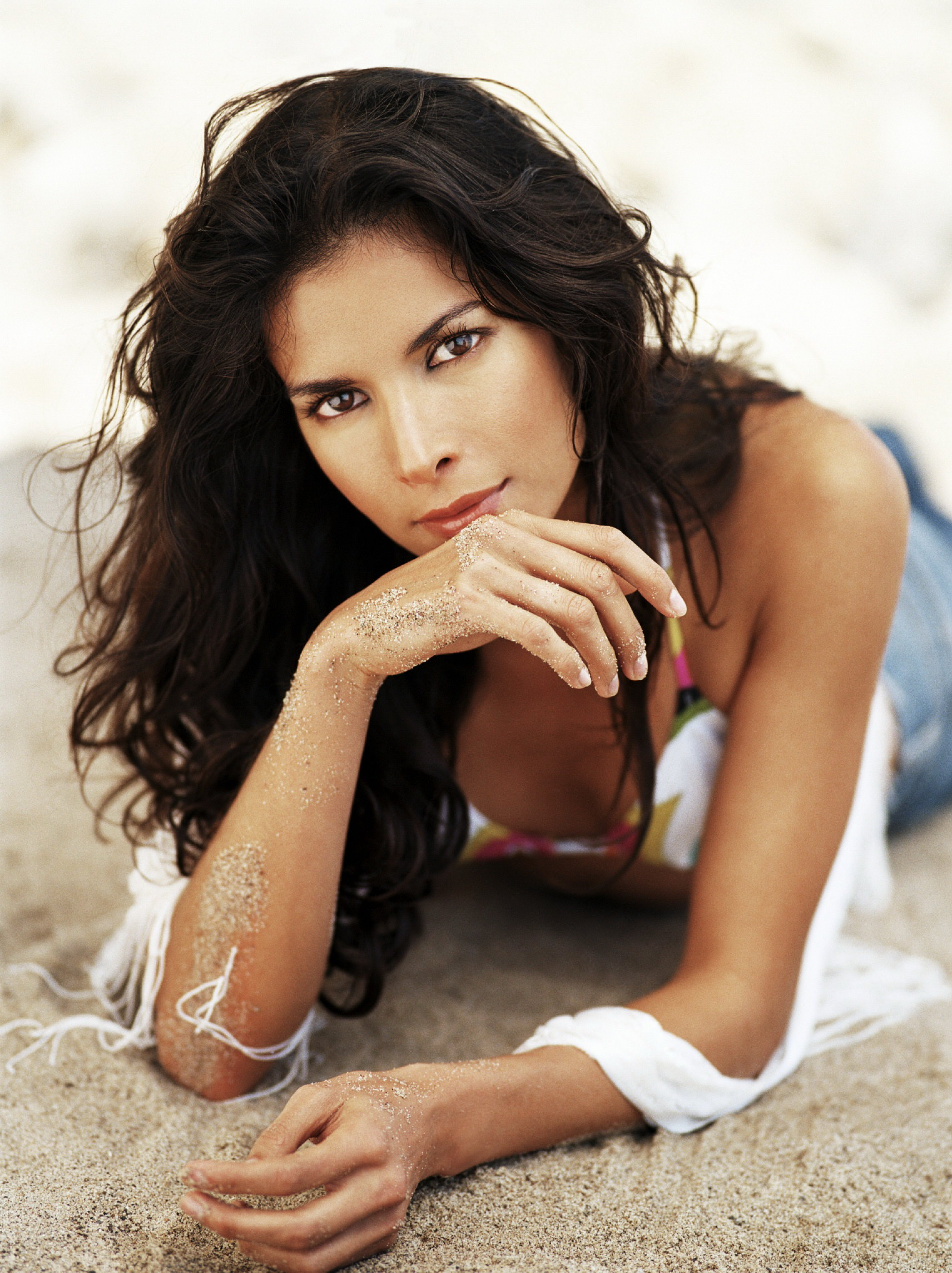 Patricia Velasquez - The new cast of the show, 'The ...