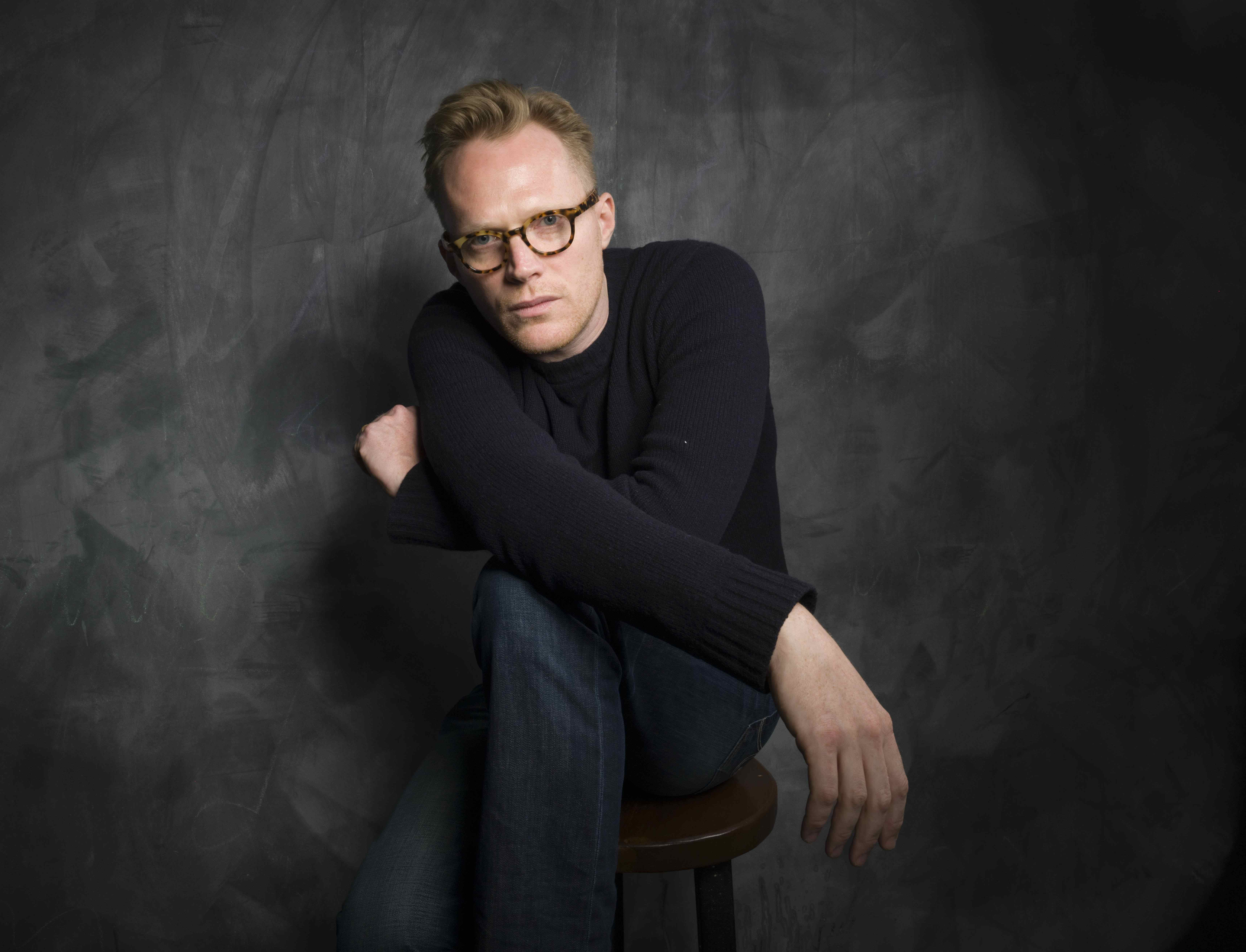 Paul Bettany photo, pics, wallpaper - photo #