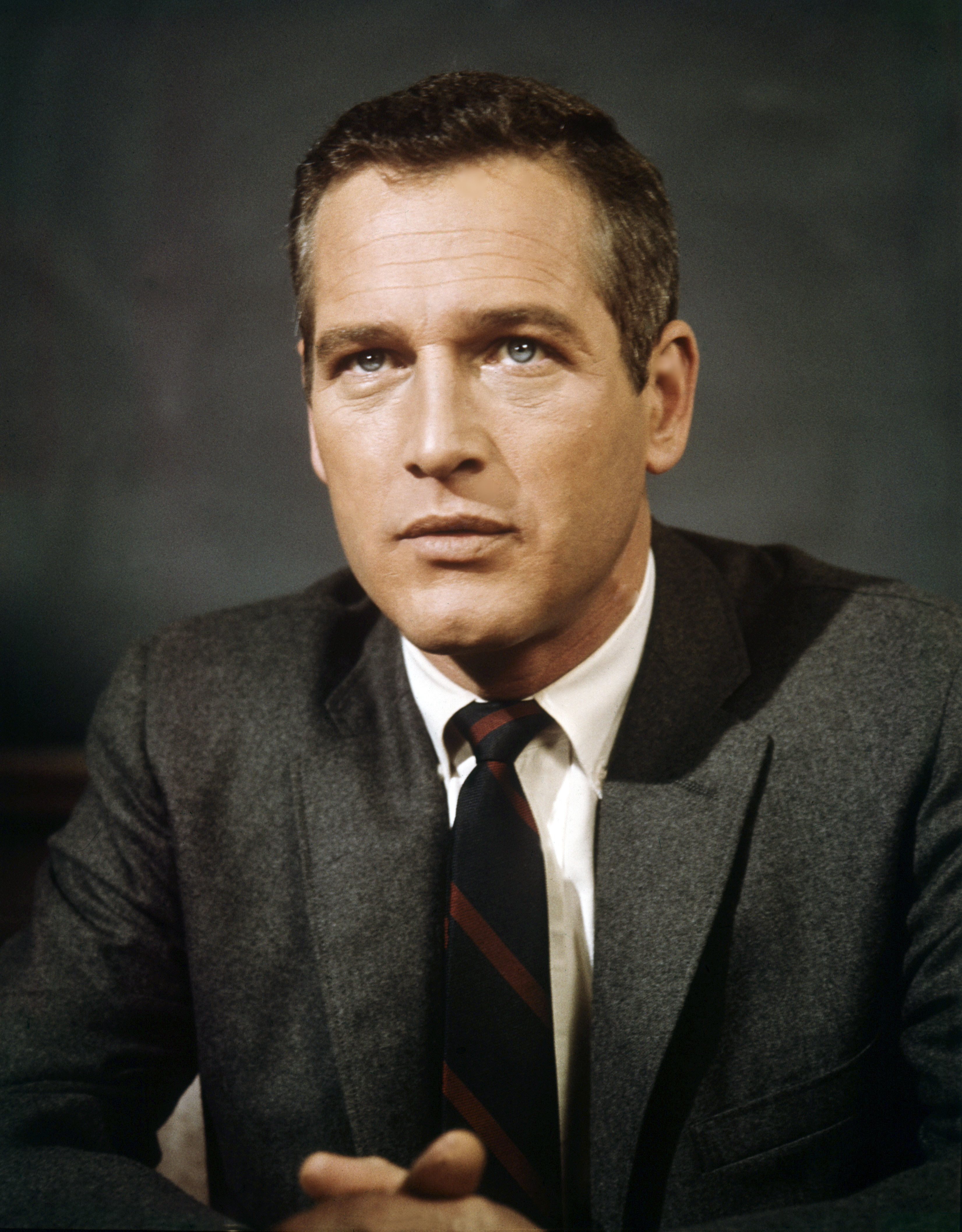Paul Newman photo, pics, wallpaper - photo #