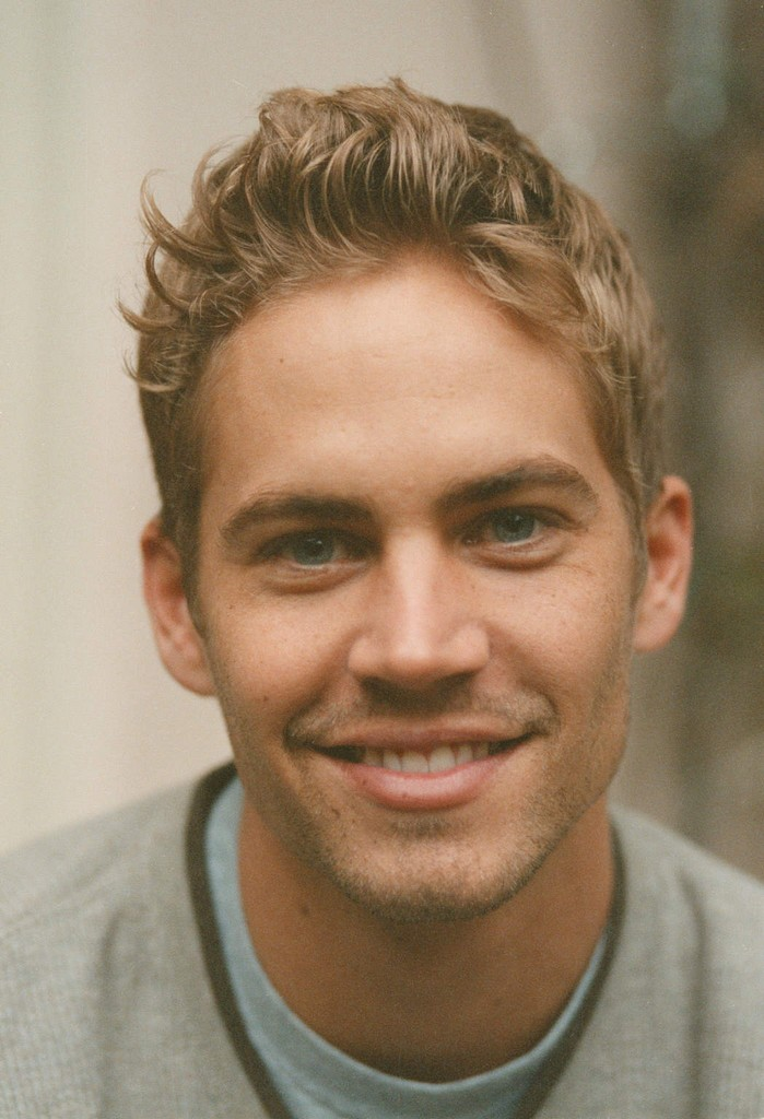 paul walker stand in