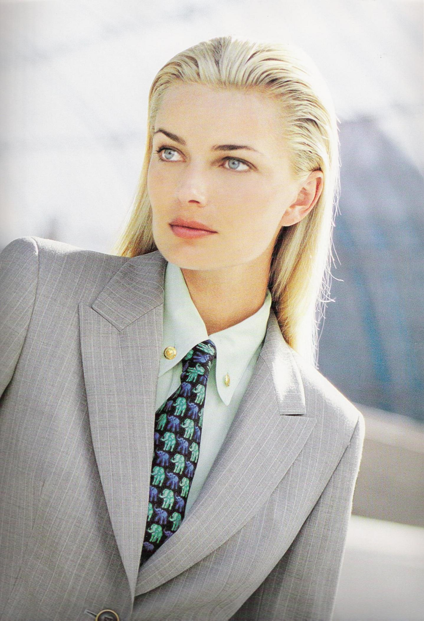paulina porizkova arizona dream