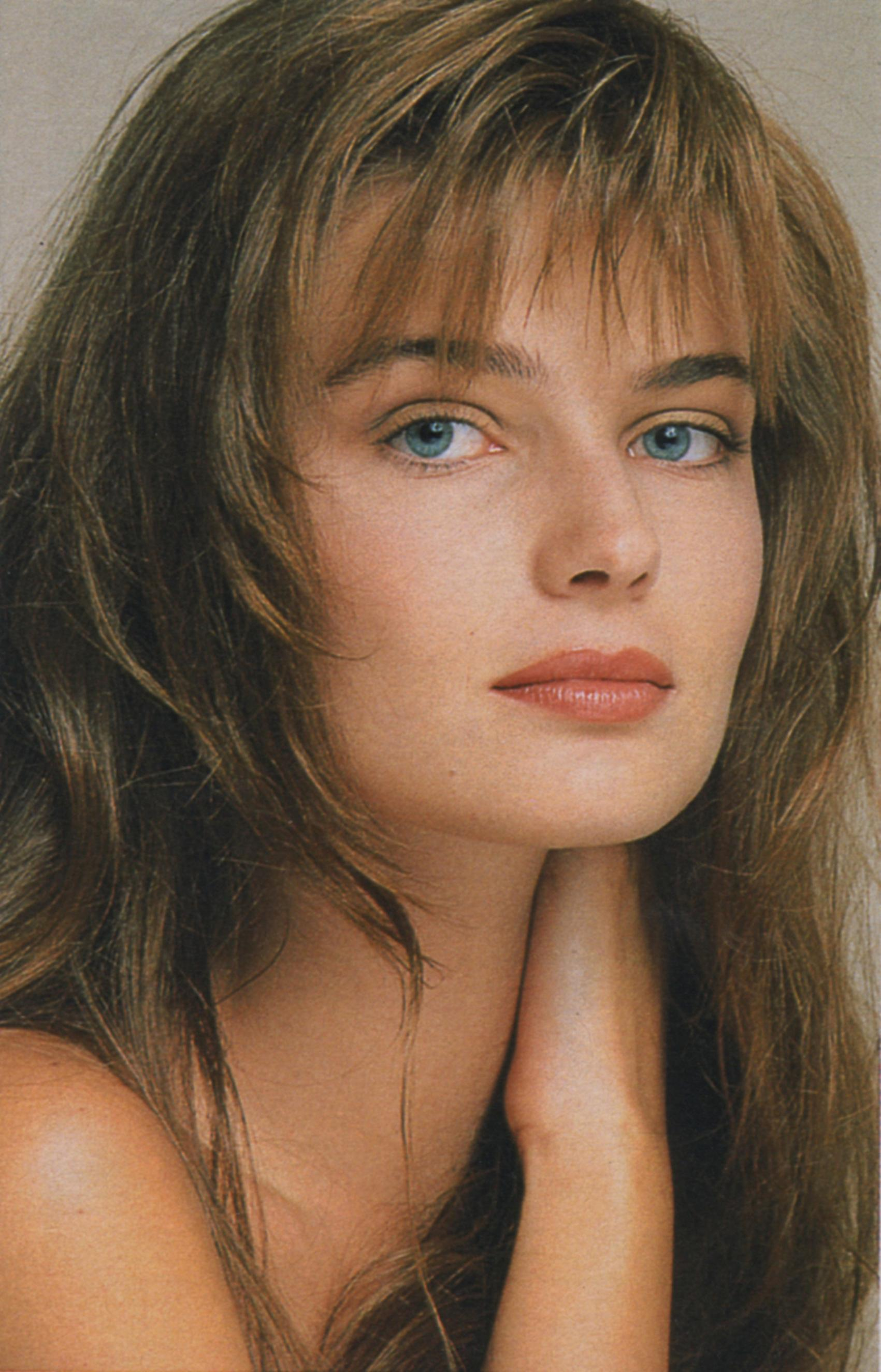 paulina online dating And it seems like 30 years later not much has changed for former catwalk queen paulina porizkova  up online lots of  dating philadelphia.
