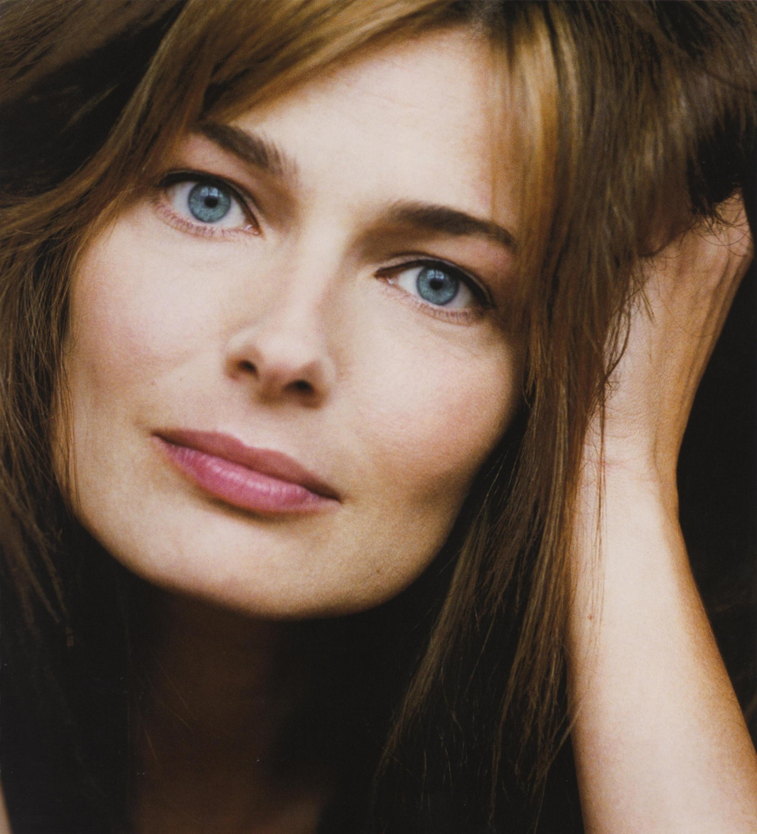 Picture of Paulina Porizkova