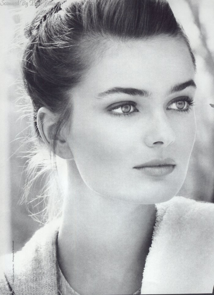Paulina Porizkova
