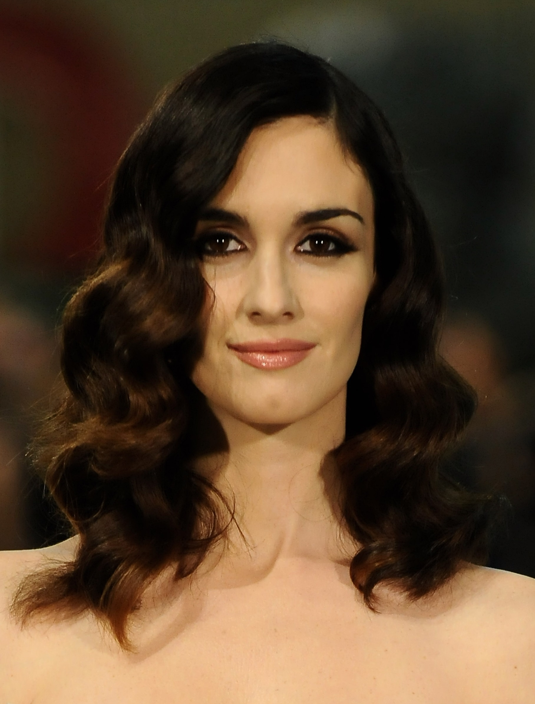 Paz Vega - Picture Colection