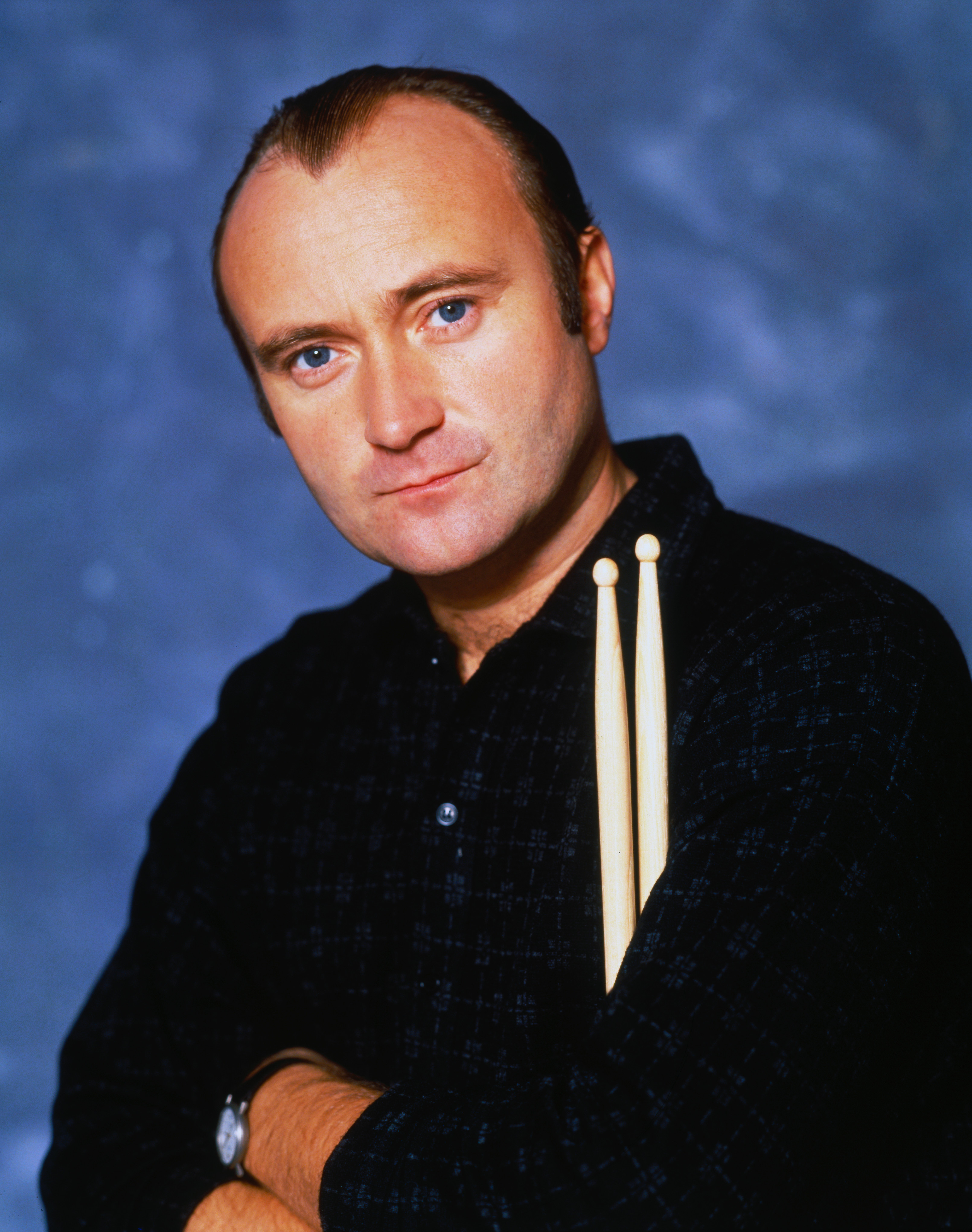 Phil Collins photo, pics, wallpaper - photo #