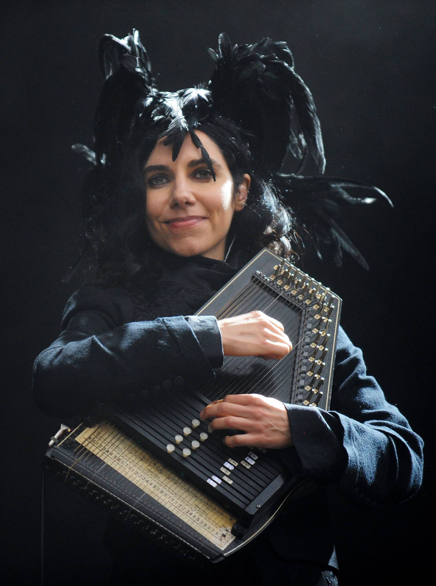 PJ Harvey - A Place Called Home