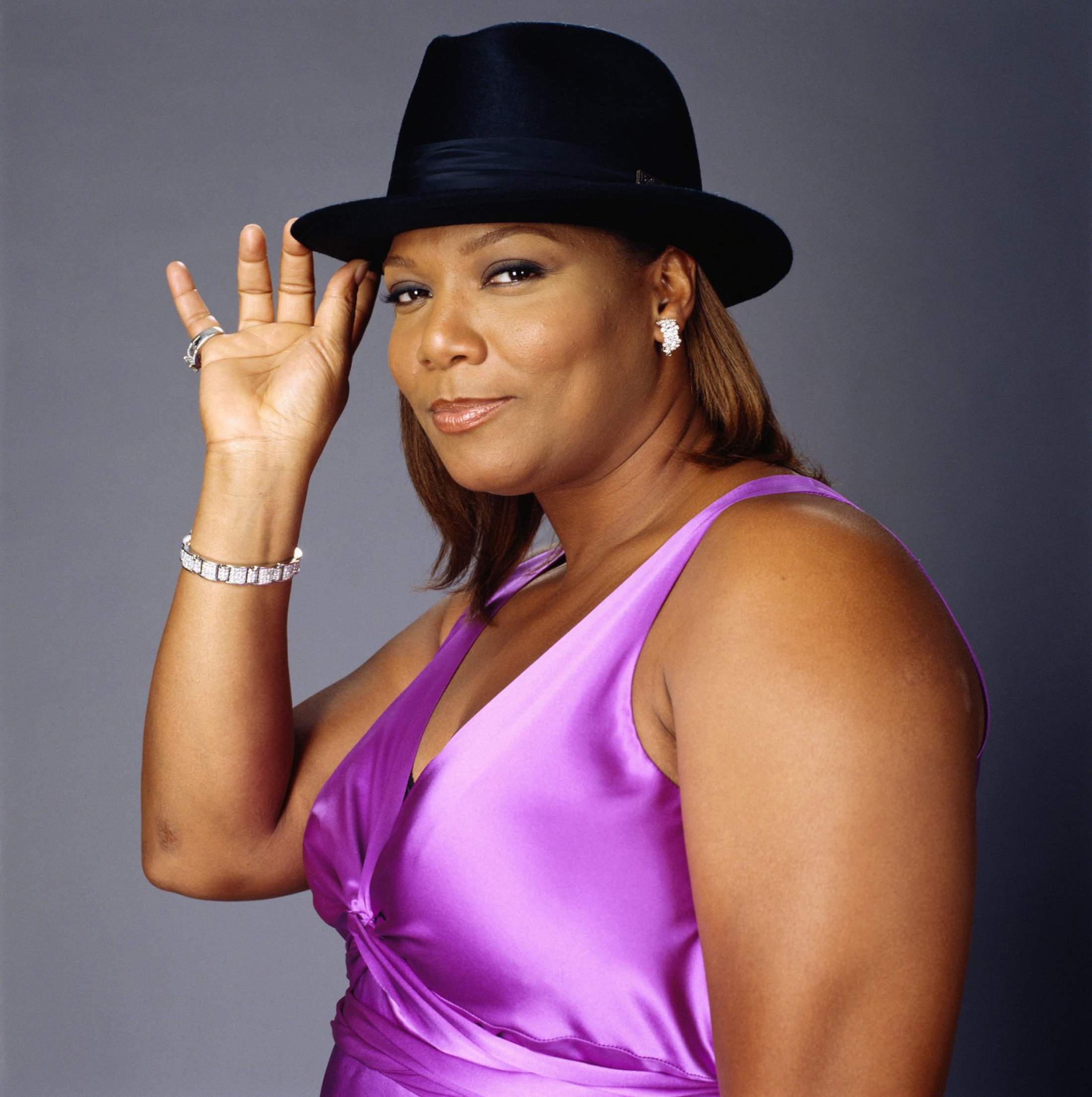 queen latifah фото