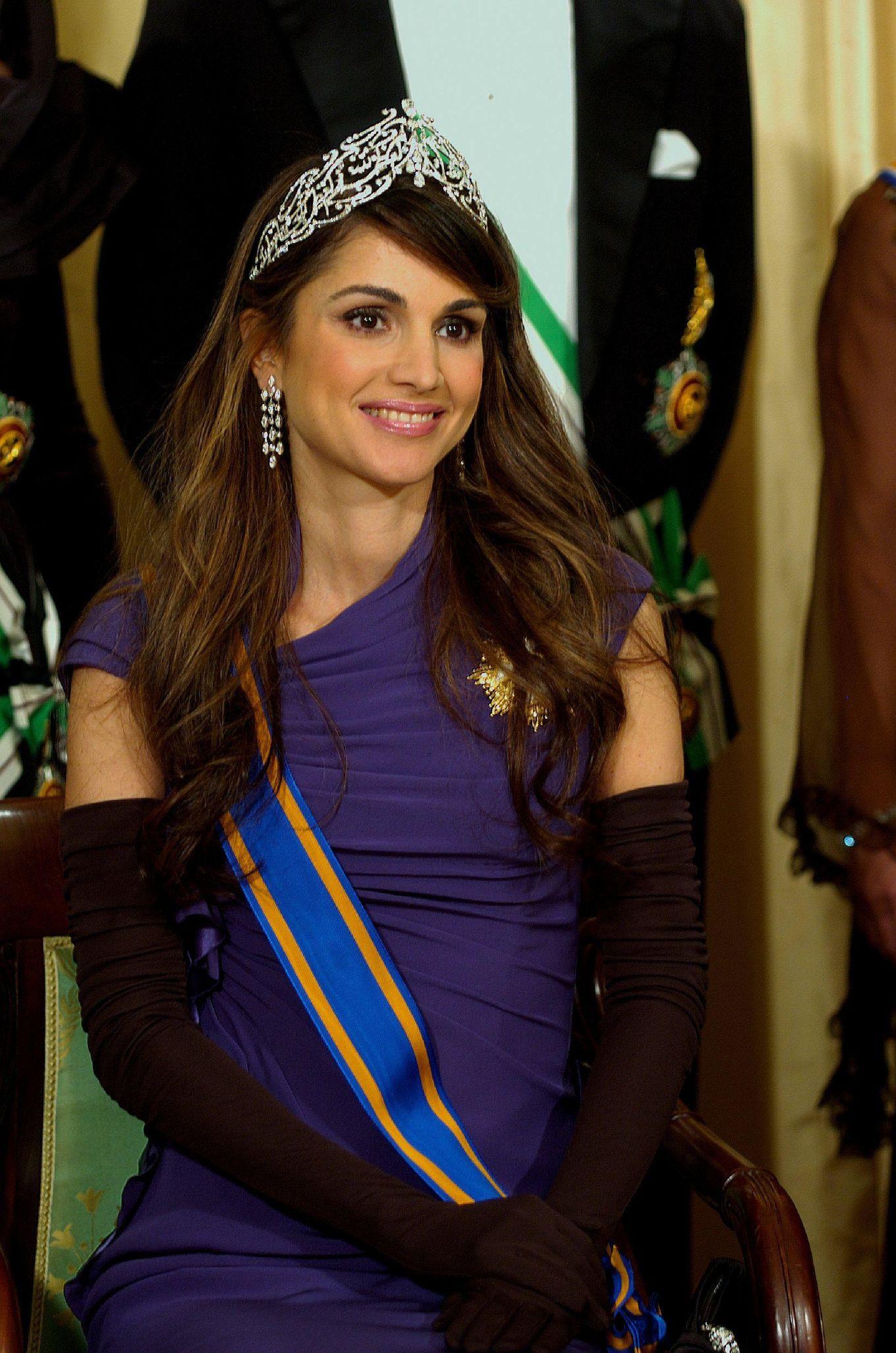 Queen Rania Photo 37 Of 221 Pics Wallpaper Photo
