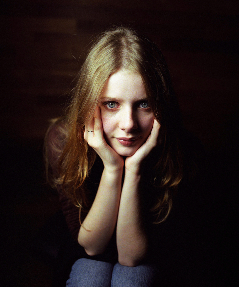Rachel Hurd Wood - Photo Colection
