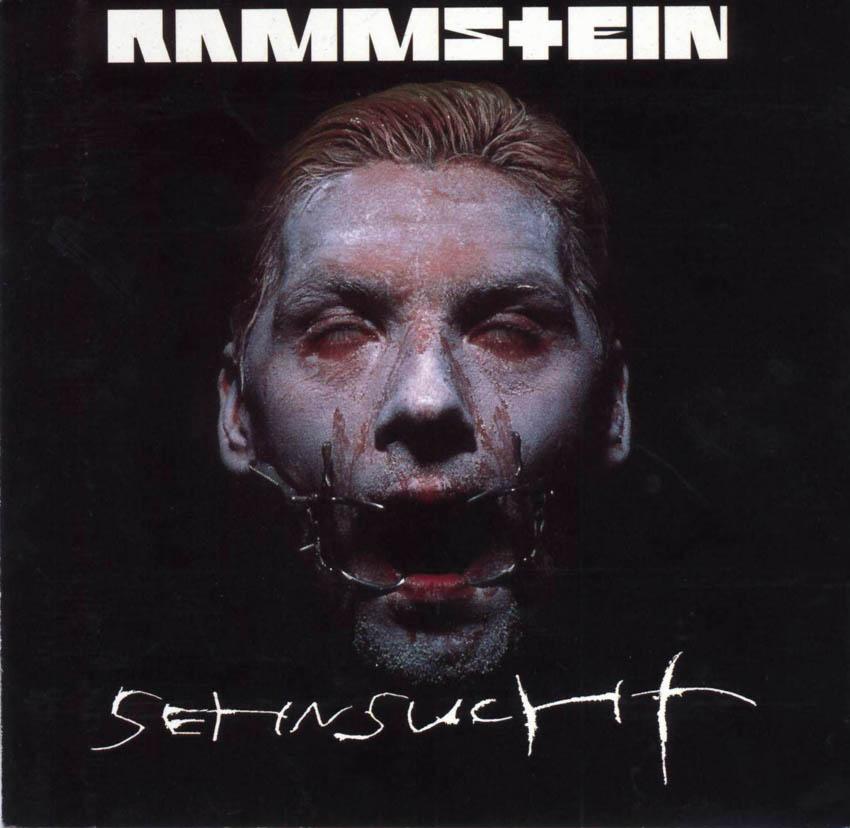 La historia de rammstein