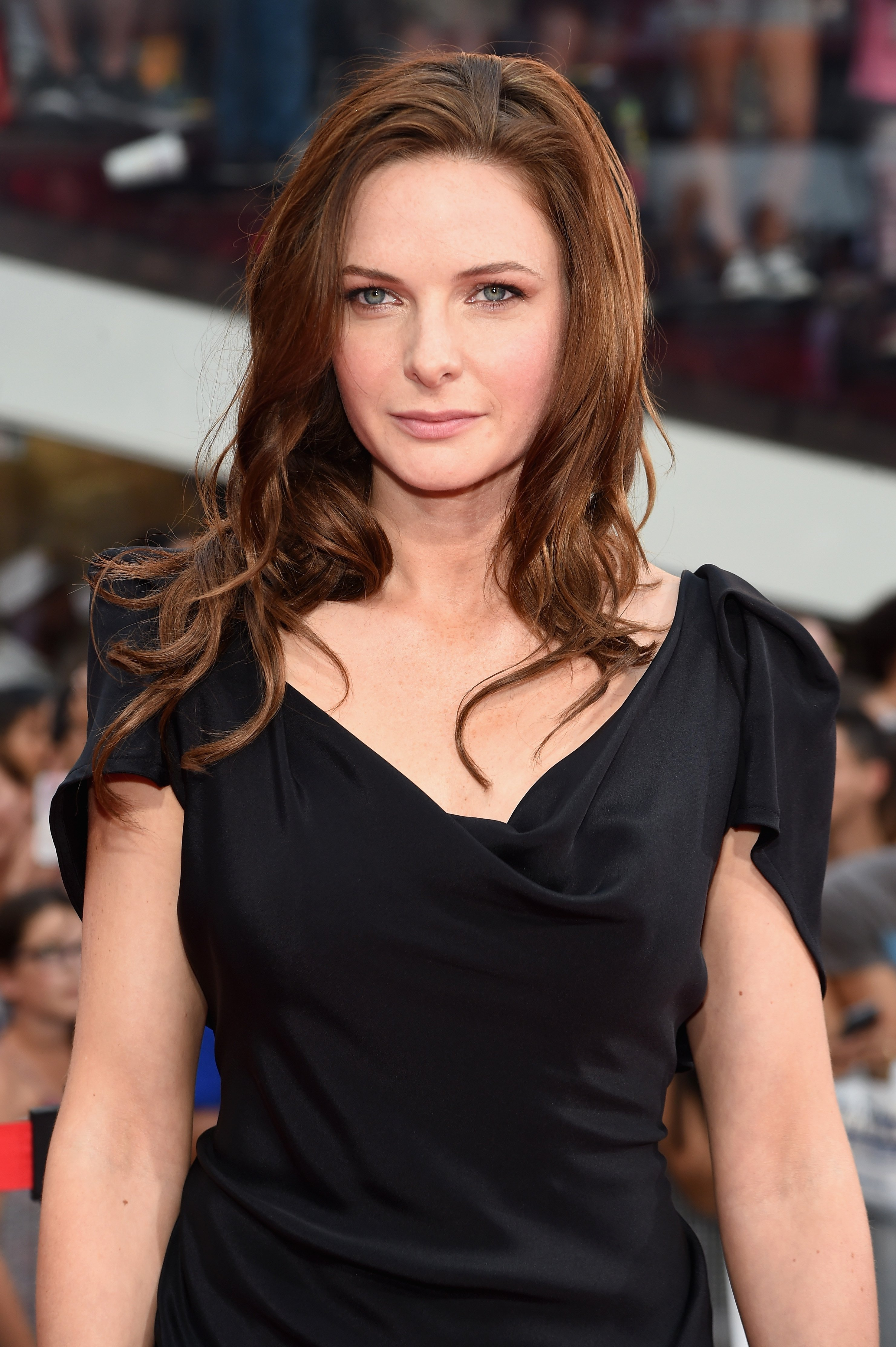Rebecca Ferguson (actress) photo gallery - high quality ...