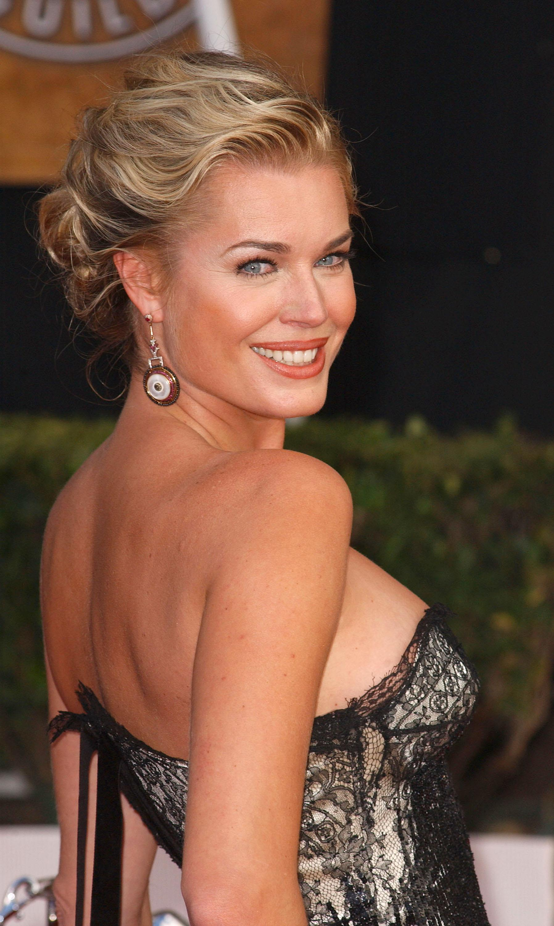 Rebecca Romijn Photo 171 Of 332 Pics Wallpaper Photo
