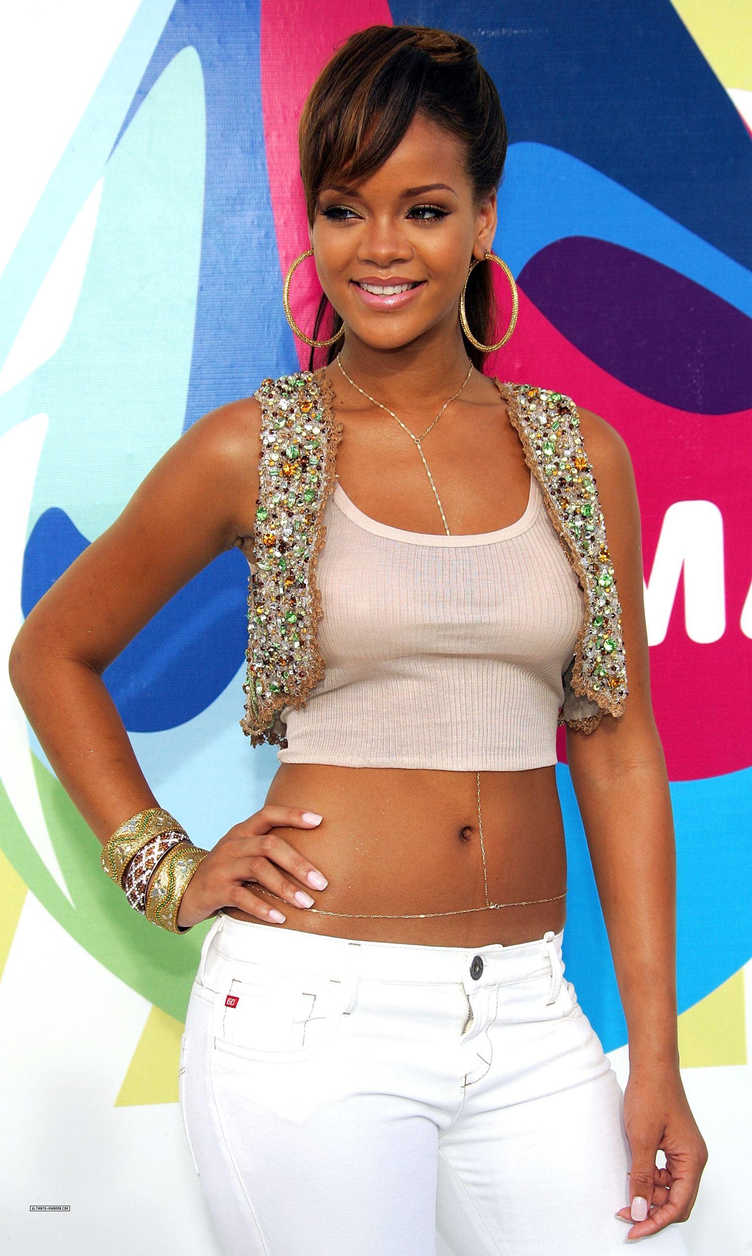 Rihanna fotos aktuell
