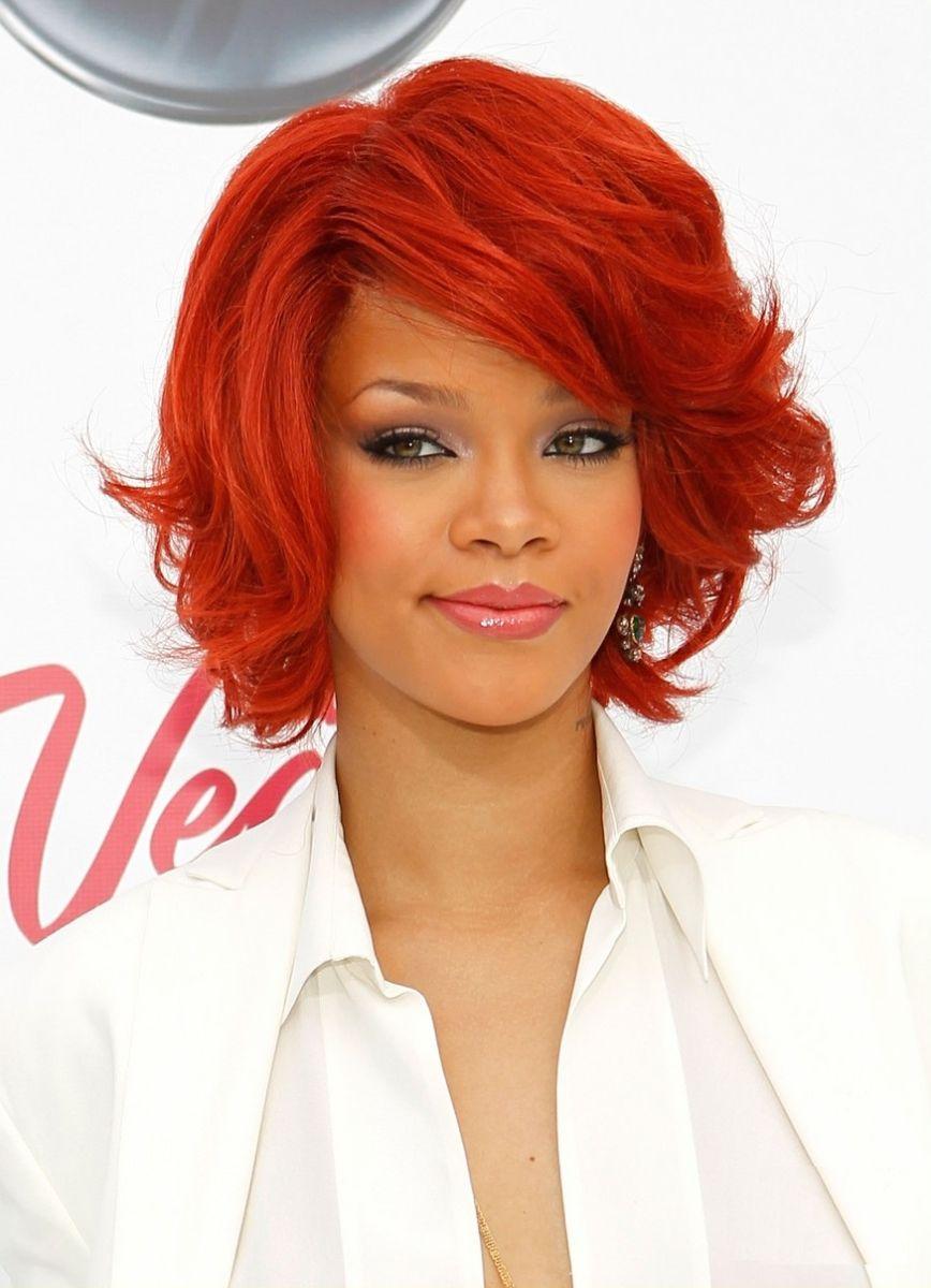 Рыжие поп звёзды 17 фотография