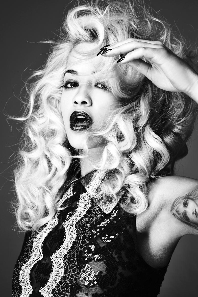 Rita Ora photo 10 of 3701 pics, wallpaper - photo #492790 ...