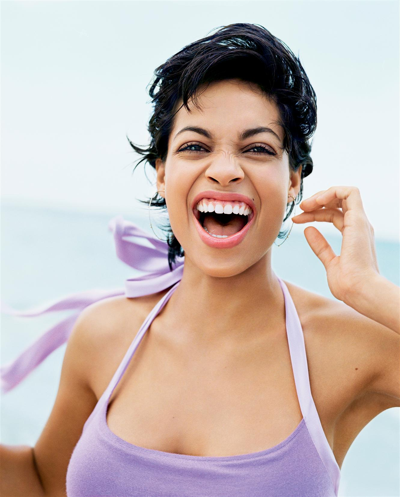 Rosario Dawson photo 64 of 504 pics, wallpaper - photo ... Rosario Dawson Facebook