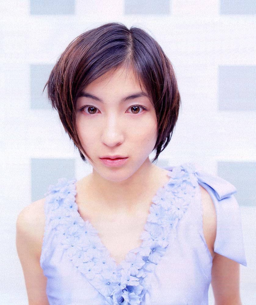 Ryoko Hirosue Nude Photos 46