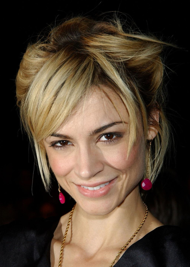 Samaire Armstrong Photo 38 Of 42 Pics Wallpaper Photo