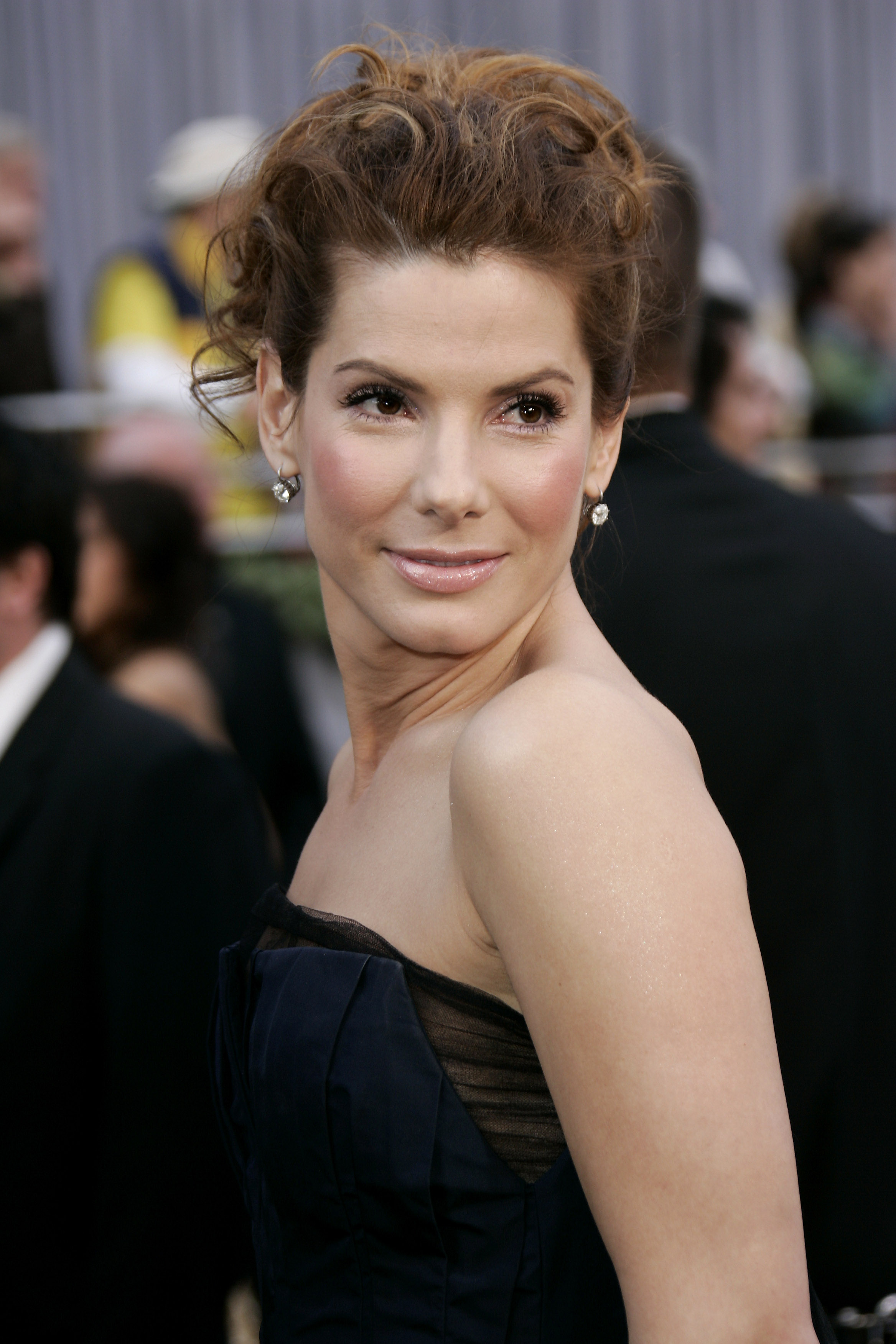 Sandra Bullock - Film Actress, Actress, Film Actor/Film ...